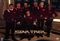 Star Trek (TV) - 30 x 40 TV Poster - Style A