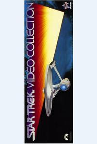 Star Trek (TV) - 27 x 40 TV Poster - Style B