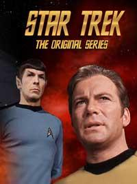 Star Trek (TV) - 27 x 40 TV Poster - Style C