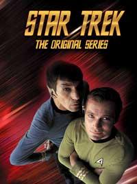 Star Trek (TV) - 27 x 40 TV Poster - Style E