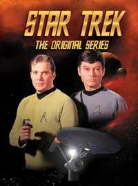 Star Trek (TV) - 11 x 17 TV Poster - Style F