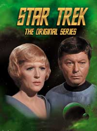 Star Trek (TV) - 27 x 40 TV Poster - Style H
