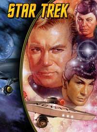 Star Trek (TV) - 27 x 40 TV Poster - Style I