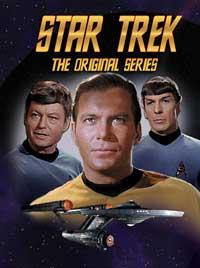 Star Trek (TV) - 11 x 17 TV Poster - Style J