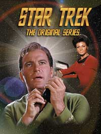 Star Trek (TV) - 11 x 17 TV Poster - Style L