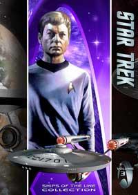 Star Trek (TV) - 11 x 17 TV Poster - Style M