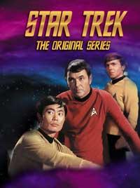 Star Trek (TV) - 27 x 40 TV Poster - Style N