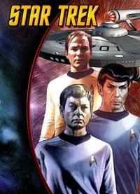 Star Trek (TV) - 11 x 17 TV Poster - Style O