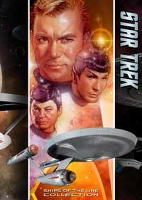 Star Trek (TV) - 11 x 17 TV Poster - Style P