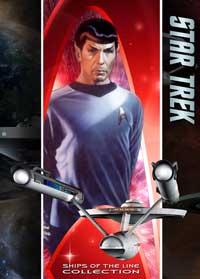 Star Trek (TV) - 11 x 17 TV Poster - Style R