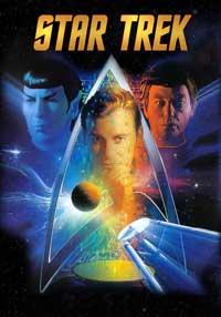 Star Trek (TV) - 11 x 17 TV Poster - Style T