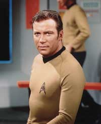 Star Trek (TV) - 8 x 10 Color Photo #35