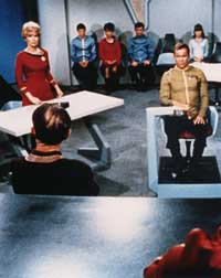 Star Trek (TV) - 8 x 10 Color Photo #39