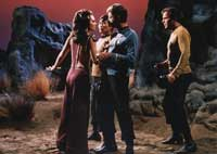 Star Trek (TV) - 8 x 10 Color Photo #40