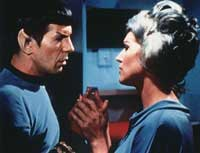 Star Trek (TV) - 8 x 10 Color Photo #43