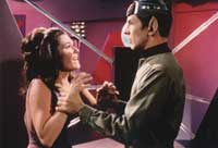 Star Trek (TV) - 8 x 10 Color Photo #44