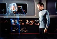 Star Trek (TV) - 8 x 10 Color Photo #45
