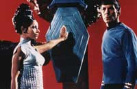 Star Trek (TV) - 8 x 10 Color Photo #50