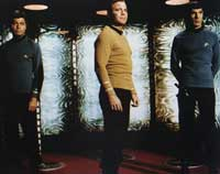 Star Trek (TV) - 8 x 10 Color Photo #52
