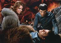 Star Trek (TV) - 8 x 10 Color Photo #54