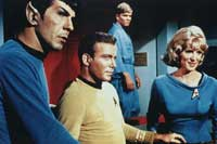 Star Trek (TV) - 8 x 10 Color Photo #57