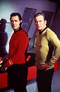 Star Trek (TV) - 8 x 10 Color Photo #60