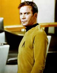 Star Trek (TV) - 8 x 10 Color Photo #83
