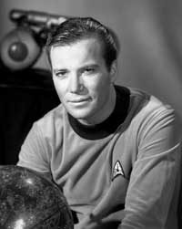Star Trek (TV) - 8 x 10 B&W Photo #2
