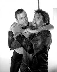 Star Trek (TV) - 8 x 10 B&W Photo #6