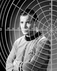 Star Trek (TV) - 8 x 10 B&W Photo #8