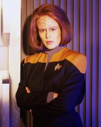 Star Trek: Voyager - 8 x 10 Color Photo #3