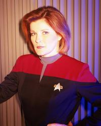 Star Trek: Voyager - 8 x 10 Color Photo #5