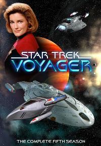 Star Trek: Voyager - 27 x 40 TV Poster - Style C
