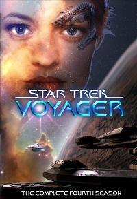 Star Trek: Voyager - 27 x 40 TV Poster - Style D