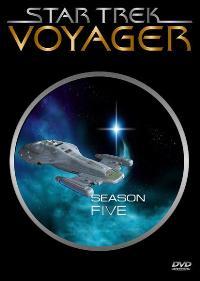 Star Trek: Voyager - 11 x 17 TV Poster - Style I