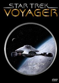 Star Trek: Voyager - 27 x 40 TV Poster - Style L