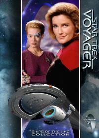 Star Trek: Voyager - 11 x 17 TV Poster - Style N