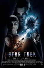 Star Trek XI - 11 x 17 Movie Poster - Style AB