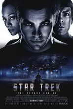 Star Trek XI - 27 x 40 Movie Poster - Style I