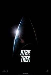 Star Trek XI - 11 x 17 Movie Poster - Style Y