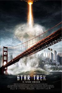 Star Trek XI - 11 x 17 Movie Poster - Style Z