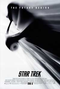 Star Trek XI - 43 x 62 Movie Poster - Bus Shelter Style F
