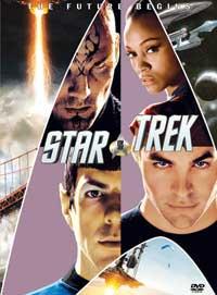 Star Trek XI - 11 x 17 Poster - Style AN
