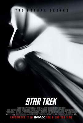 Star Trek XI - 27 x 40 Movie Poster - Style K