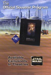 Star Wars: Episode I-The Phantom Menace (3D) - 27 x 40 Movie Poster - Style C
