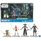Star Wars - Holocron Heist with Cad Bane Battle Pack