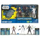 Star Wars - Cad Bane's Escape Figure Battle Pack