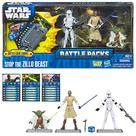 Star Wars - Stop the Zillo Beast Action Figure Battle Pack