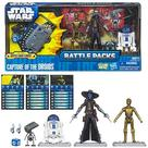 Star Wars - Capture the Droids Action Figure Battle Pack