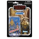 Star Wars - Ben Quadinaros Vintage Action Figure